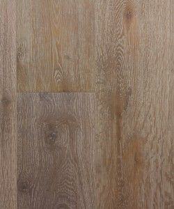 "Diamond Tree 9-1/2"" x 5/8"" Wirebrushed European Oak UV-Cured Lacquer Extra Wide Plank Finish #1512"