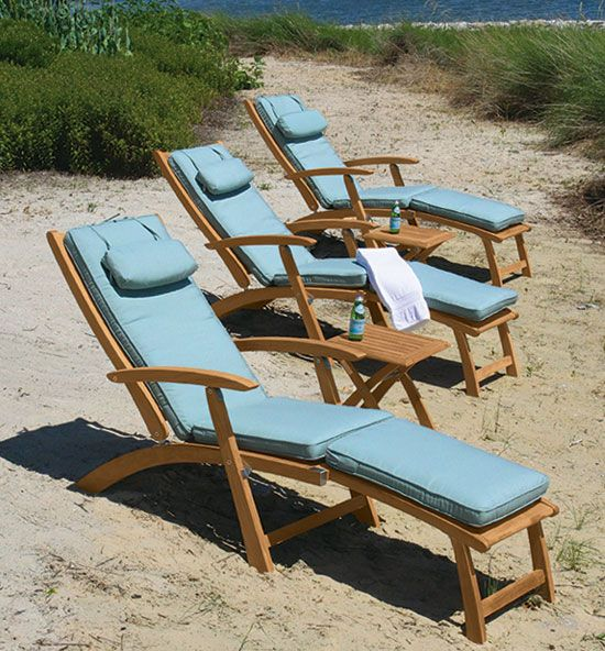 Teak Poolside Furniture Collections Country Casual Teak