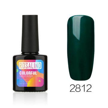 نقي لون الأظافر سلسلة جل البولندية نقع قبالة الأشعة فوق البنفسجية هلام الملونة بقيادة الأظافر هلام الورنيش Gel Manicure Gel Nail Polish Gel Manicure Colors