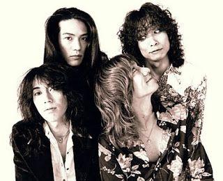 JP-Rock Lyrics: The Yellow Monkey - Pearl