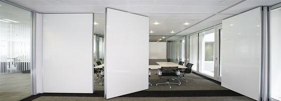 Pinterest the world s catalog of ideas for Sliding folding partitions movable walls