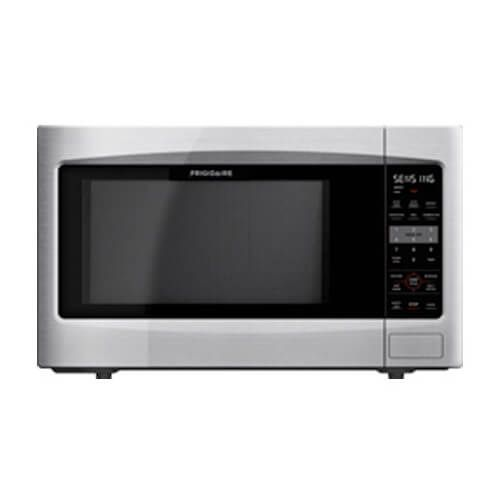 Samsung Ms19m8000ag Aa Large Capacity Countertop Microwave Oven