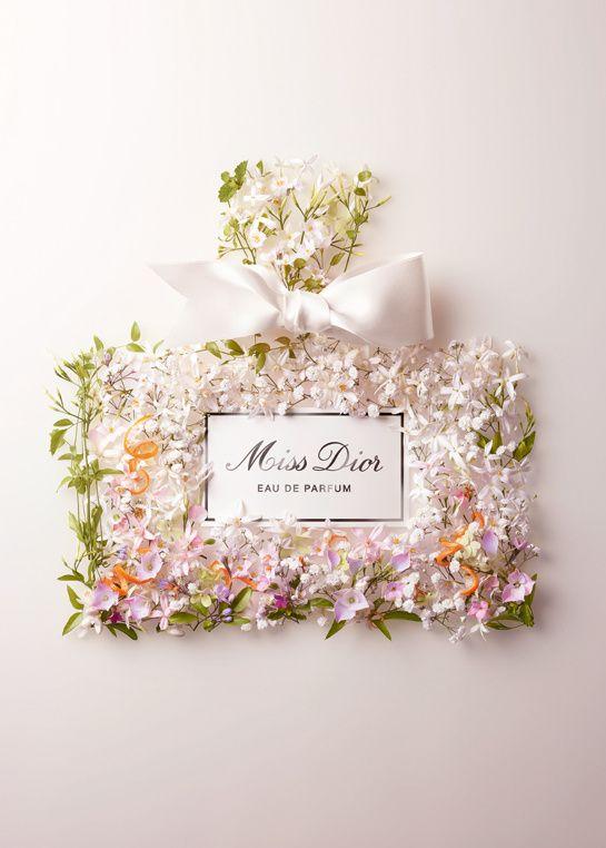 Affiche Parfum Miss Dior Blooming Bouquet 4 | Beauté | Vogue