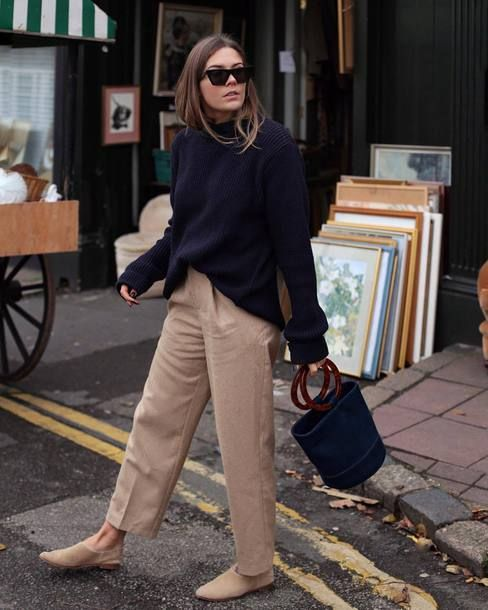 streetstyle winter style chic winter outfit inspo inspiration