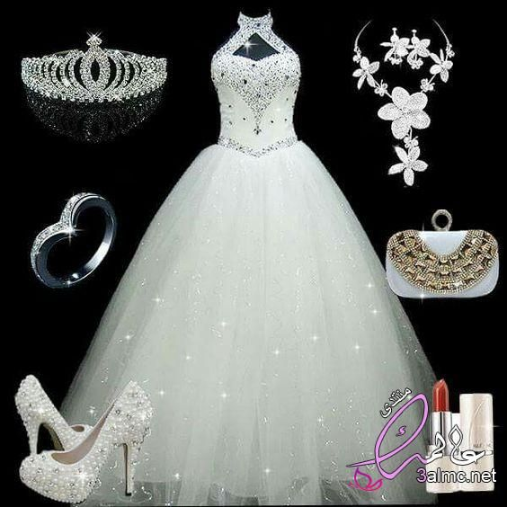 صور فساتين زفاف فساتين زفاف محجبات فساتين مطموسة فساتين زفاف جميلة فساتين زفاف 2018 فساتين زفاف فخمه Wedding Dresses Wedding Dress Outfit Ball Gowns Wedding