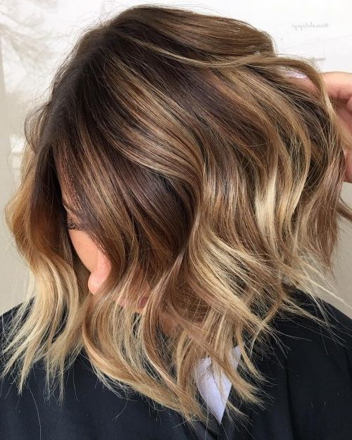 50 Ombre Hair Color Ideas For Brunettes For 2019 Ombre Hair Color Ideas For Brunettes Are Great Ways To Rock A Short Hair Color Brunette Hair Color Ombre Hair