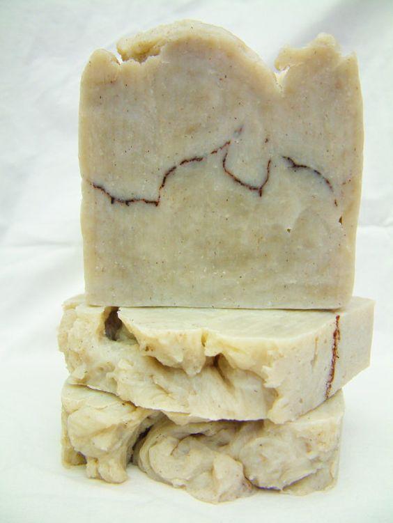 Five Marauders Handmade Soap All Natural Vegan by LanmomOriginals
