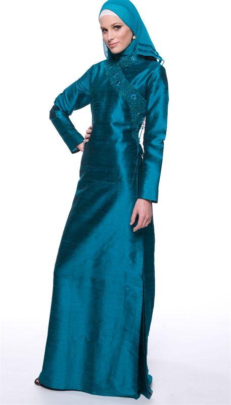 muslim fashion designers - Different Styles of Muslim Clothings ...