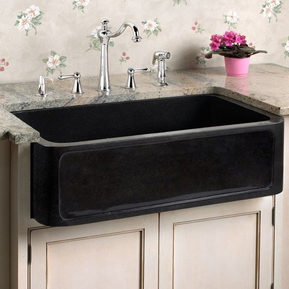 posite sinks Granite sinks and Sink design on Pinterest
