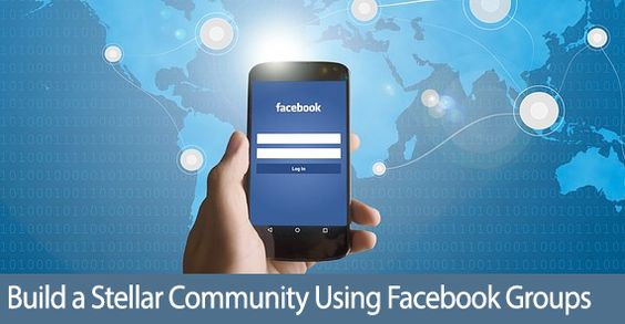 Most people love the idea of creating a community of raving fans around their business but few understand how to go about it in a way that creates impact. Facebook groups can be a fantastic community-building tool when you know how to use them and how to leverage them.  Here are eleven tips to help you build a stellar community using Facebook groups.