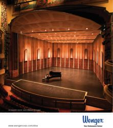 Specialty Theatre Supplies has Been Appointed a Distributor for Wenger Corporations Technical Theatre Merchandise - http://singapore-mega.com/specialty-theatre-supplies-has-been-appointed-a-distributor-for-wenger-corporations-technical-theatre-merchandise/