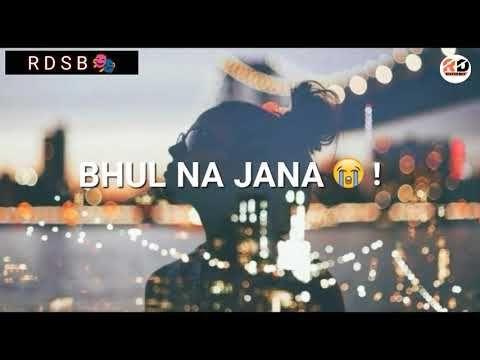 Mere Mehboob Qayamat Hogi New Whatsapp Status Video Rdstatusboy I Hope You Guys Enjoy The Video Hit T Romantic Songs Video Romantic Songs New Whatsapp Status