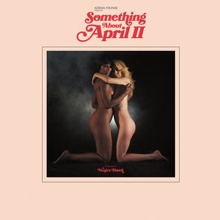 Adrian Younge: Something About April II   Album Reviews   Pitchfork
