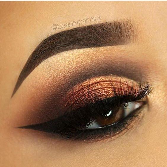 33 Stunning eye makeup ideas