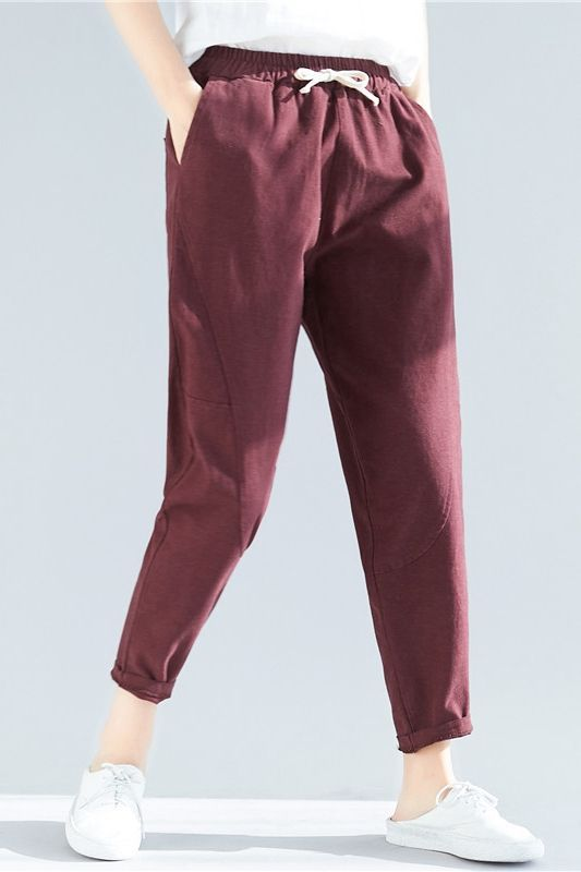 20 Woman Pants To Inspire Every Girl outfit fashion casualoutfit fashiontrends