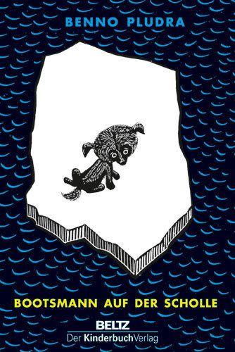 Bootsmann auf der Scholle | 31 Kinderbücher, die Du nur kennst, wenn Du aus dem Osten kommst