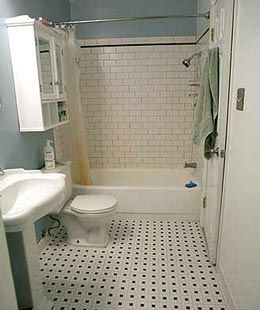 Good questions traditional bathroom with some funk for Bathroom design questions