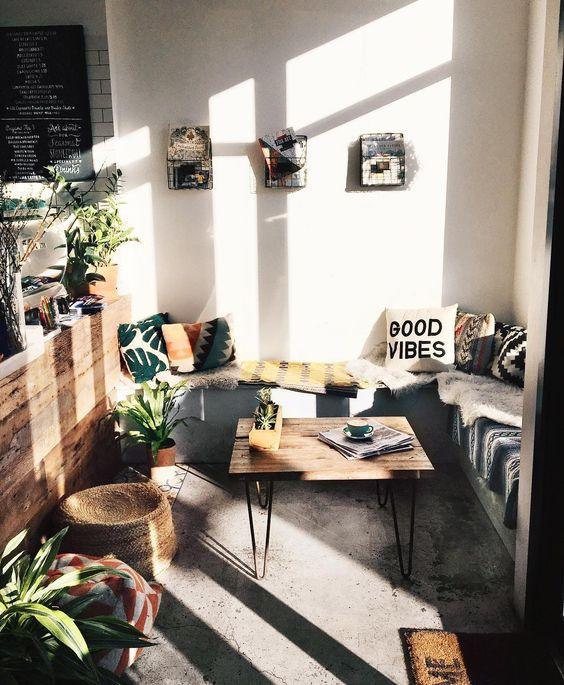 Charming Interior European Style Ideas