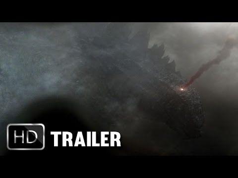 Godzilla (2014) Official Teaser Trailer - YouTube