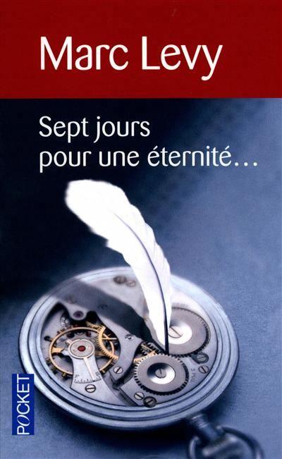 Génial !!! c'est mon roman préféré de Marc Levy, une magnifique histoire d'amour, un pur délice ! +++++
