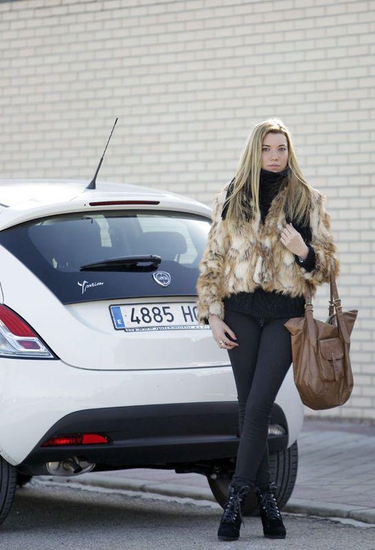 Lancia, die italienische Eleganz