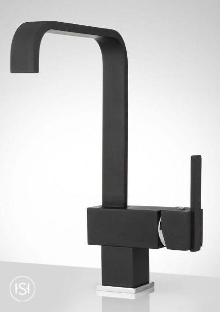 감성 인테리어 디자인 큐레이션 #4 : 감각적인 수도꼭지 디자인