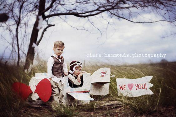 adorable photo idea