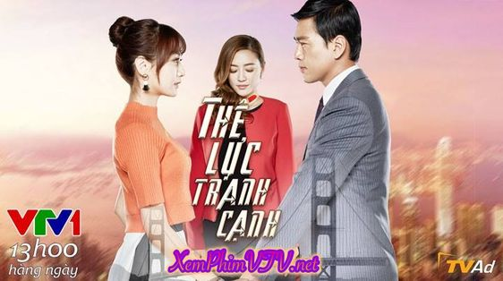 Phim The Luc Canh Tranh VTV1
