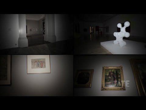 ▶ After Dark at Tate Britain - YouTube