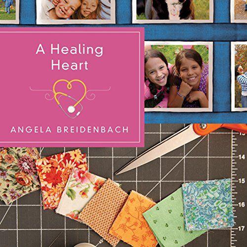 A Healing Heart | [Angela Breidenbach]