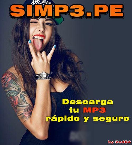 Simp3 Descarga Música Mp3 Gratis Y Rápido En Zed64 Descargar Música Descarga Musica Gratis Música Canciones