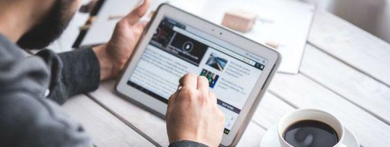 http://www.estrategiadigital.pt/sistema-de-gestao-de-conteudos/ - Neste post falamos de CMS: três letras que se desdobram no termo Content Management System (Sistema de Gestão de Conteúdos). Normalmente, um Sistema de Gestão de Conteúdos é composto por um painel de controle do qual fazem parte várias ferramentas. Além de texto, pode também usar o interface para inserir imagens, ficheiros áudio e documentos.