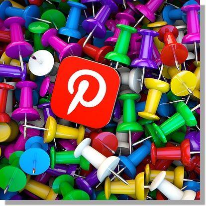 Cómo programar las chinchetas en Pinterest...(pinned by @jagtomas #ixu)