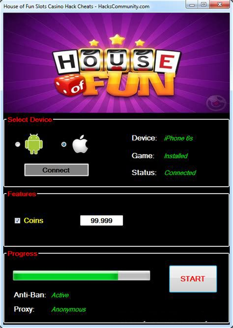 Latest House of fun free coins Slots