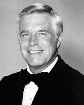Nai'xyy George Peppard - Actor (The A-Team).