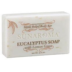 Eucalyptus Soap with Lemongrass - Tanya's Bath and Body (http://www.tanyasbathandbody.com/eucalyptus-soap-with-lemongrass/)