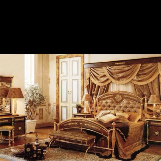 I want this bedroom set!