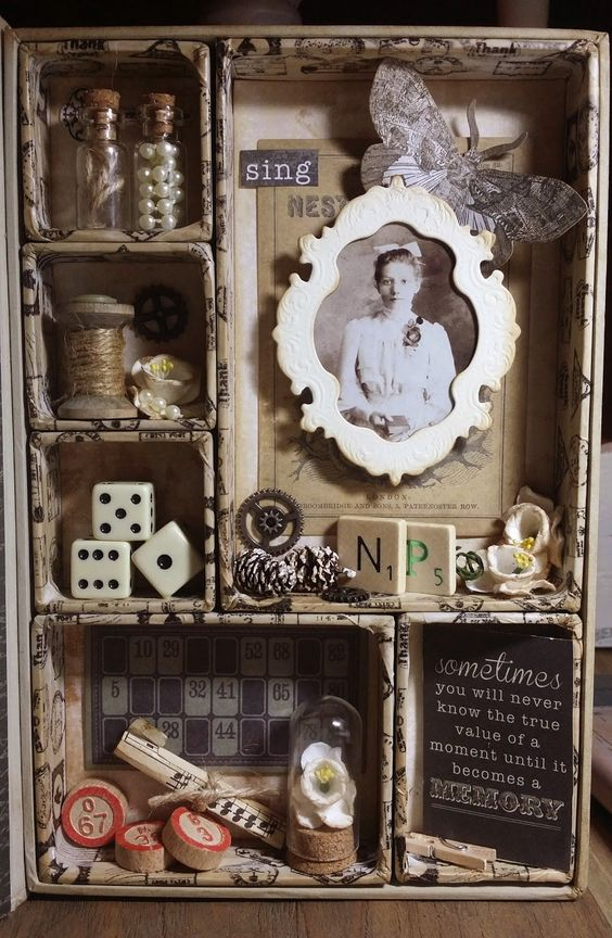 Diy shadow box ideas: Diy shadow box ideas dollar stores, Diy shadow box ideas baby, Diy shadow box ideas memories