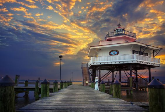 15 Fascinating Spots In Maryland That Are Straight Out Of A Fairy Tale