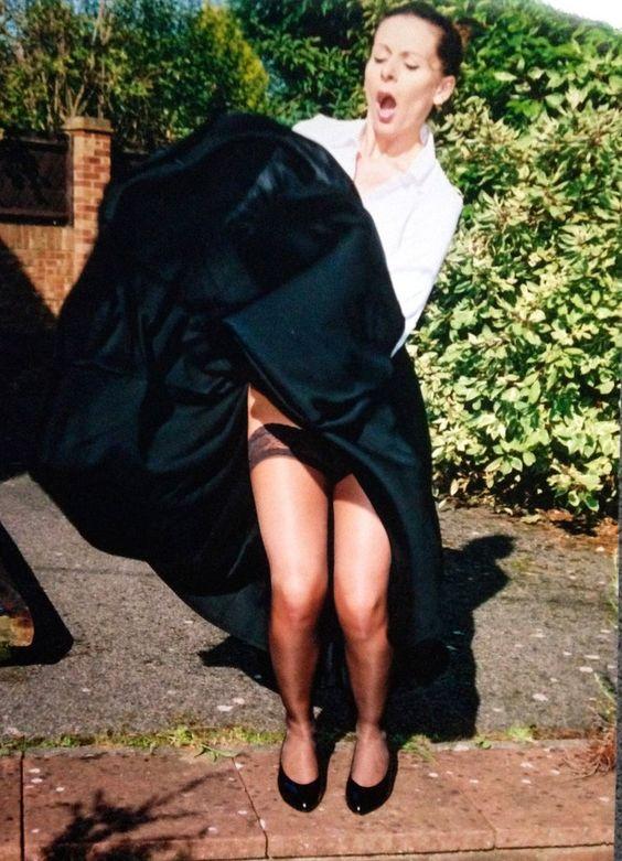 Windy Skirt 92
