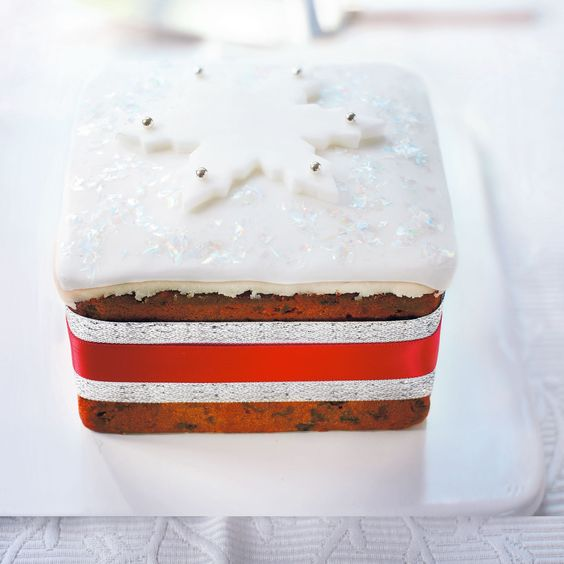 Whisky christmas cake recipes