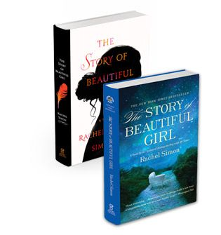 The Story of Beautiful Girl was a beautiful story.  Rachel Simon gives a voice to those who are seldom heard.