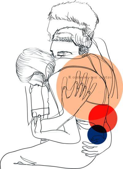 II. conhecer por dentro. Colo.Ilustração vetorizada. por Thais Curvelo