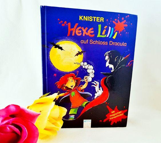 Hexe Lilli auf Schloss Dracula Erfahrung
