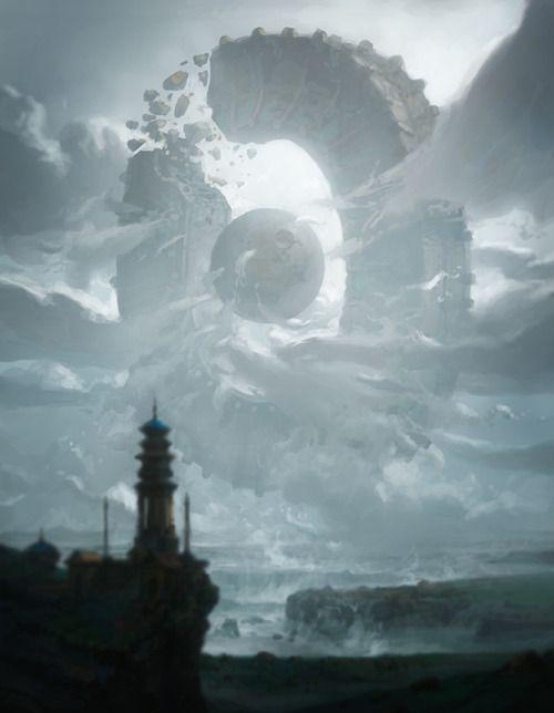 Fantastic Fantasy Artwork