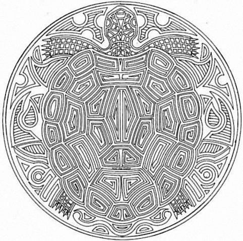 Mandala Coloring Pages On Mandala Coloring Pages A Meaning