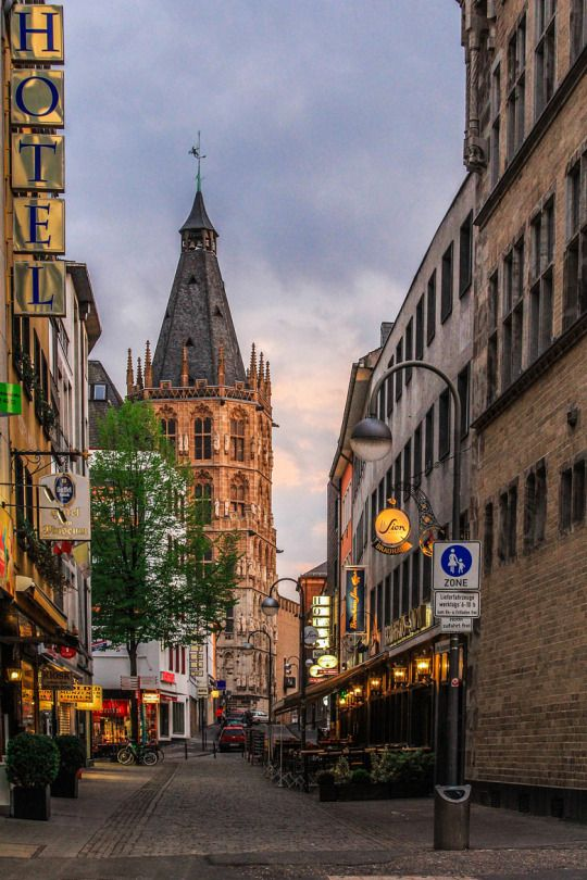 Köln (Nordrhein-Westfalen)