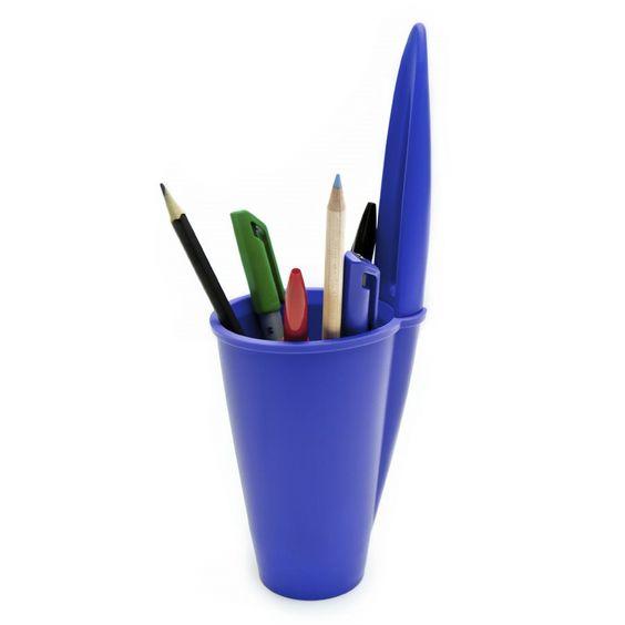Porta-caneta Tampa de Caneta - Pen Lid