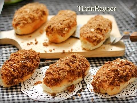Resep Beef Floss Bun Aka Roti Abon Mini Step By Step Oleh Tintin Rayner Resep Resep Resep Roti Makanan Dan Minuman
