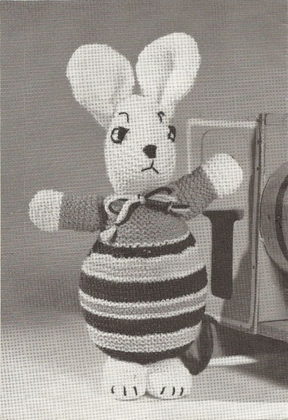 Vintage 1930's Knitting Pattern 'RightAway' by MaggiesVintageHome, £0.99